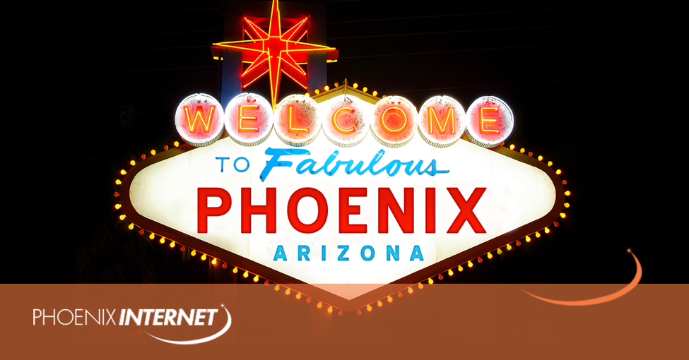 These Are The Best Internet Options In Phoenix