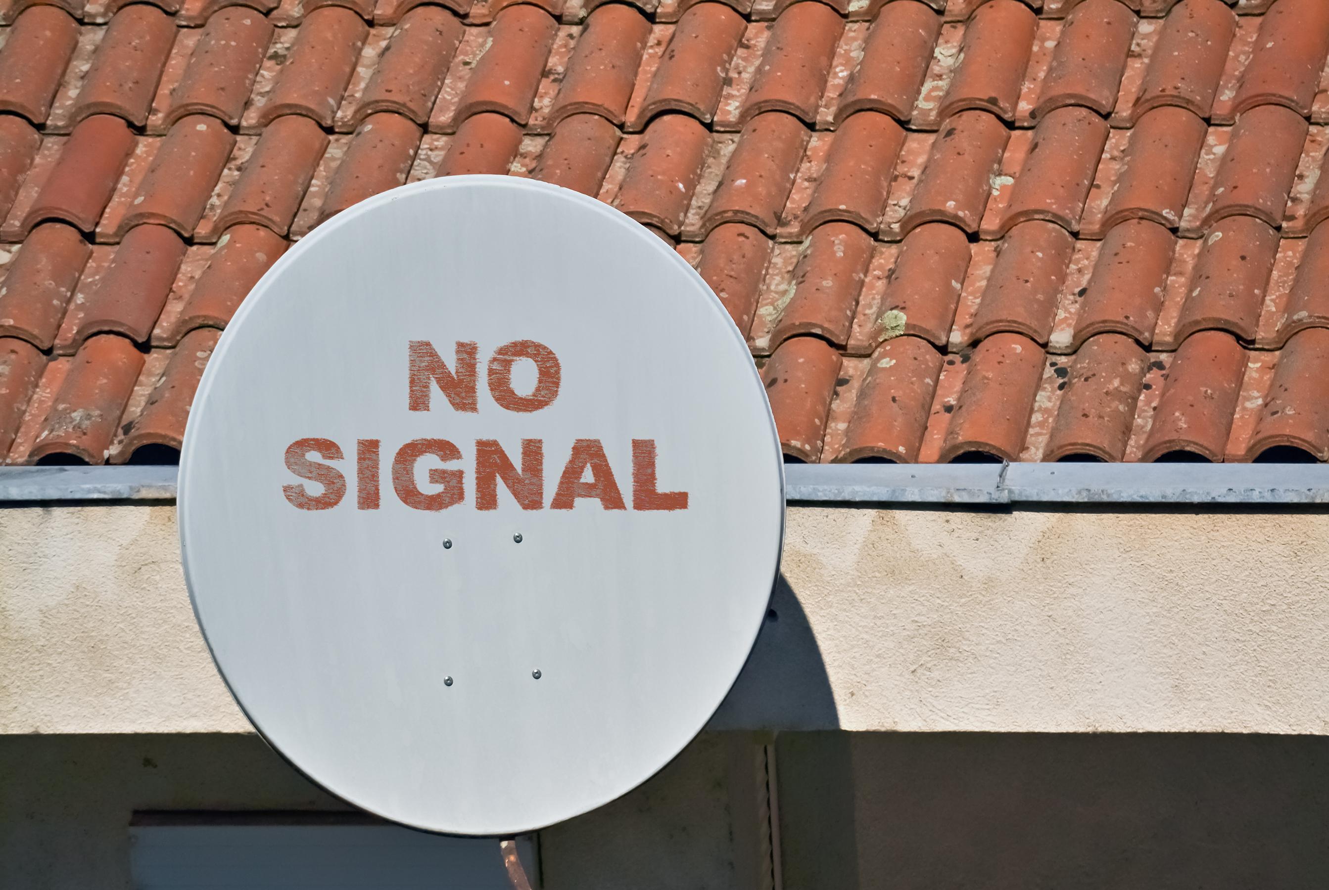 internet in rural areas