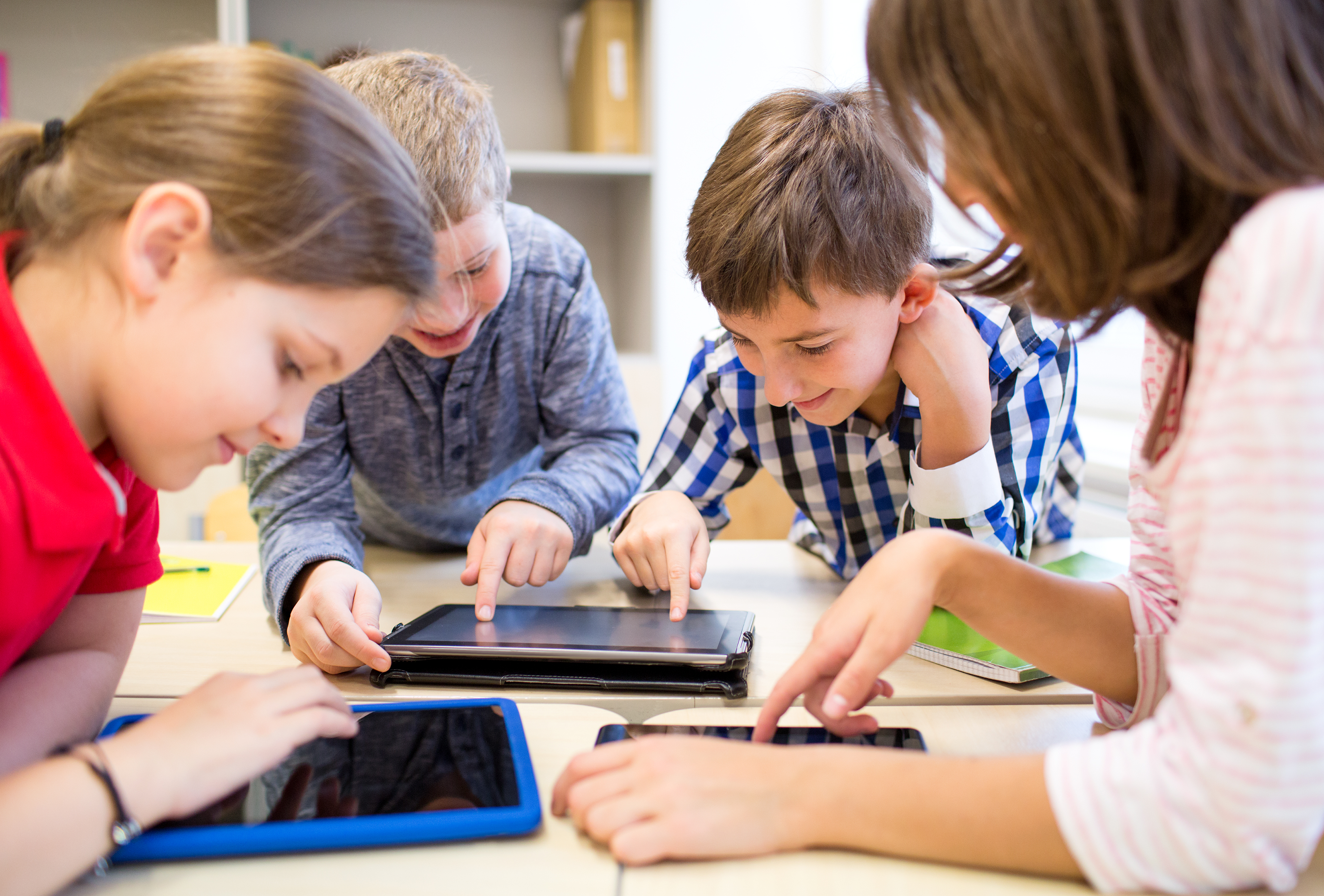 Top 5 Apps that will Keep Your Kids Entertained [Infographic]