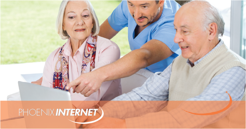 The Benefits Of High Speed Internet Service For Senior Citizens