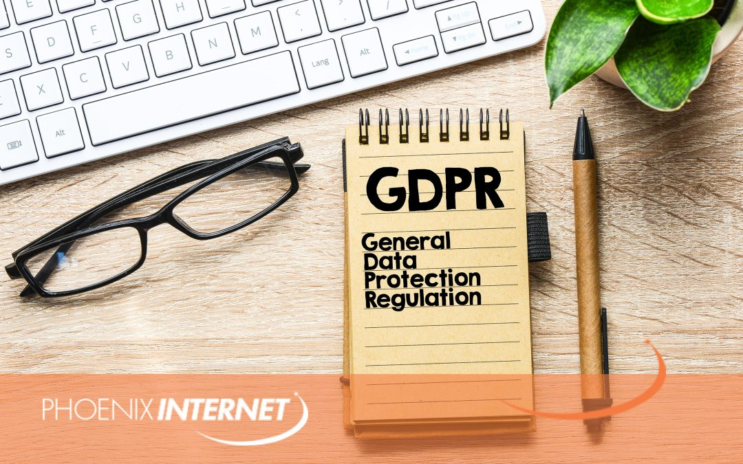 Why Your Business Needs to be GDPR Compliant