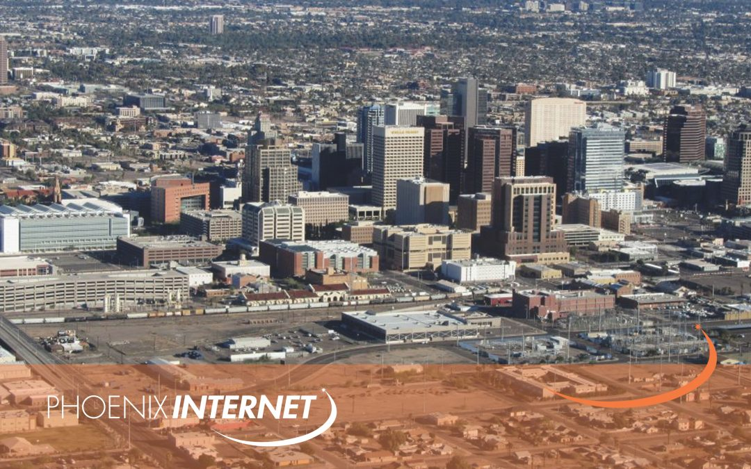 ISP Investigation: How Phoenix Internet Compares To Other Internet Service Providers throughout Phoenix, AZ