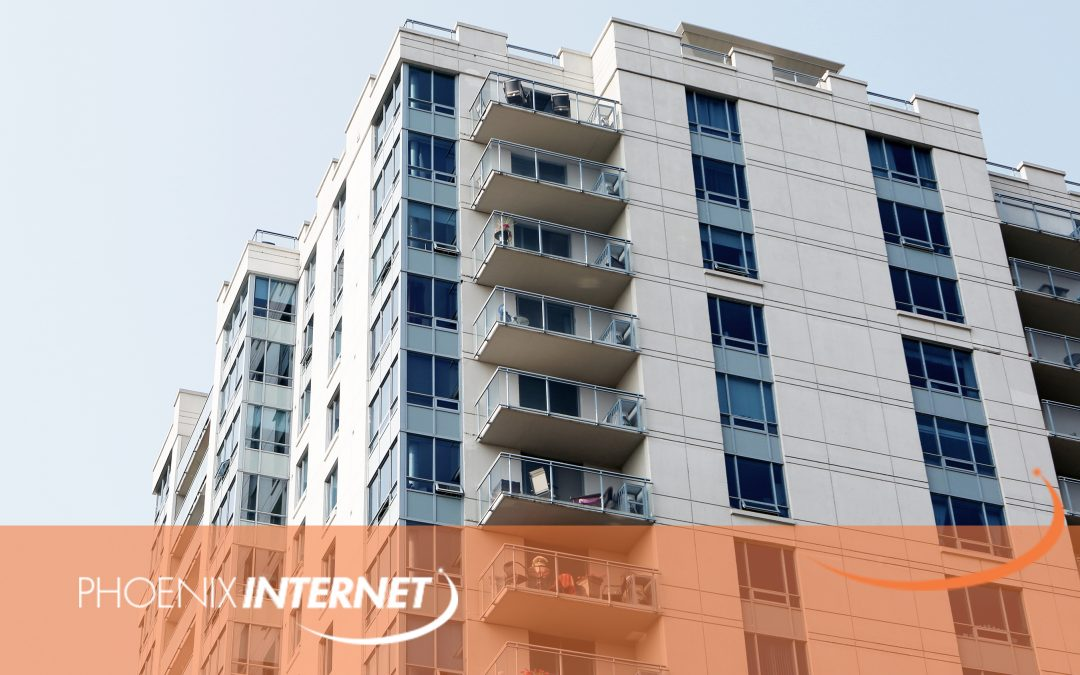 This is How Phoenix Internet Serves Property Managers