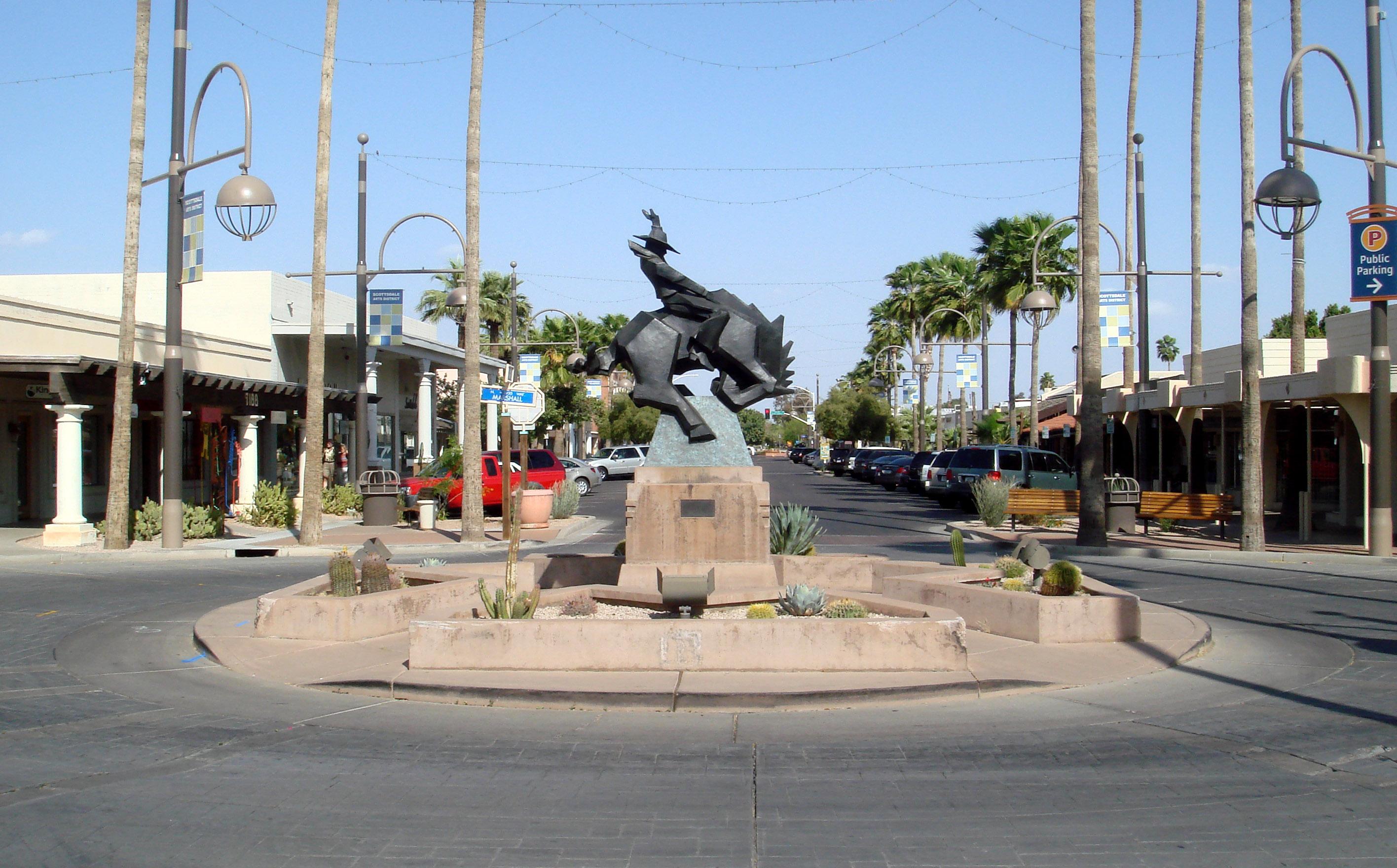 internet in scottsdale AZ