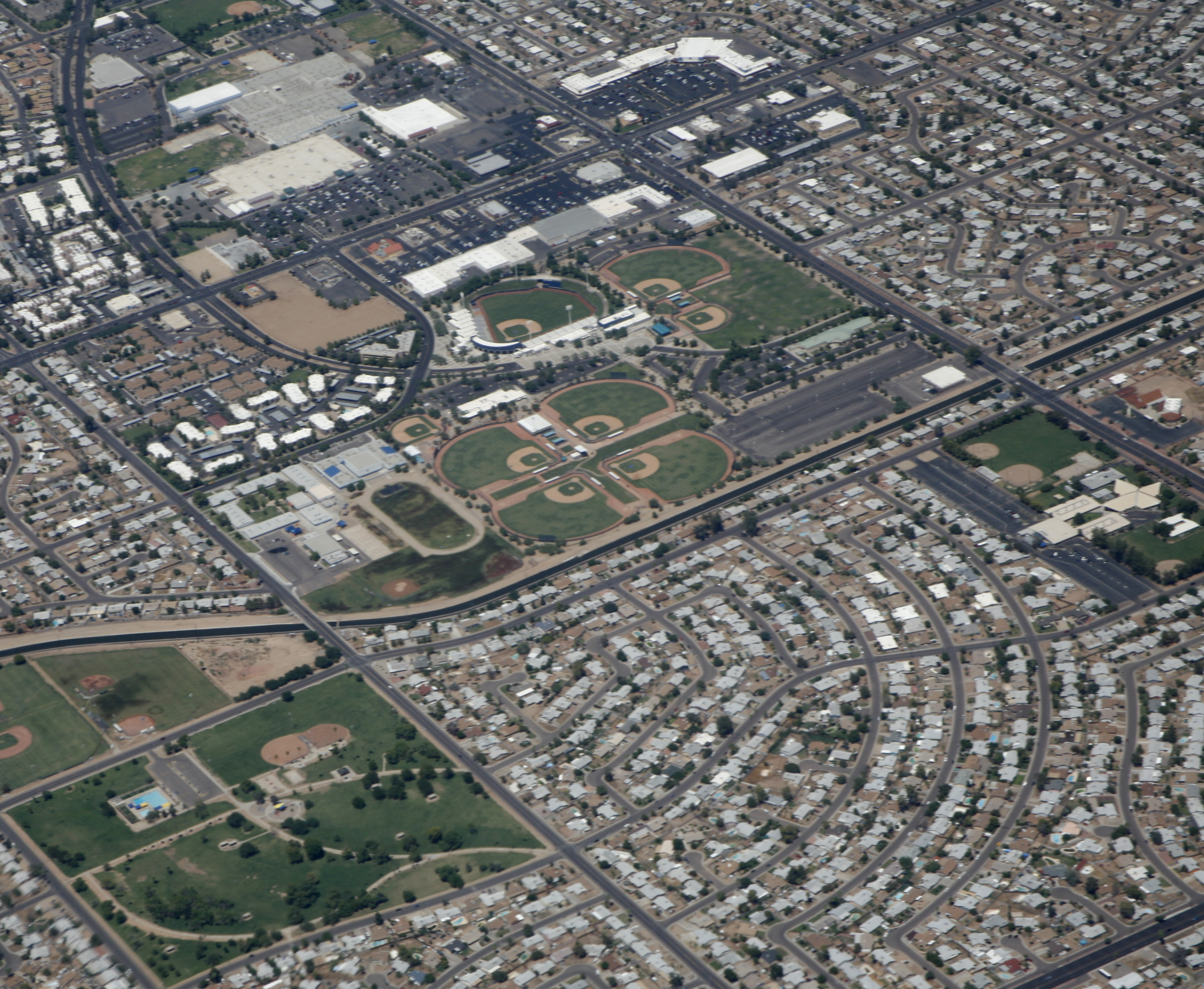 Internet Providers in Maryvale, AZ