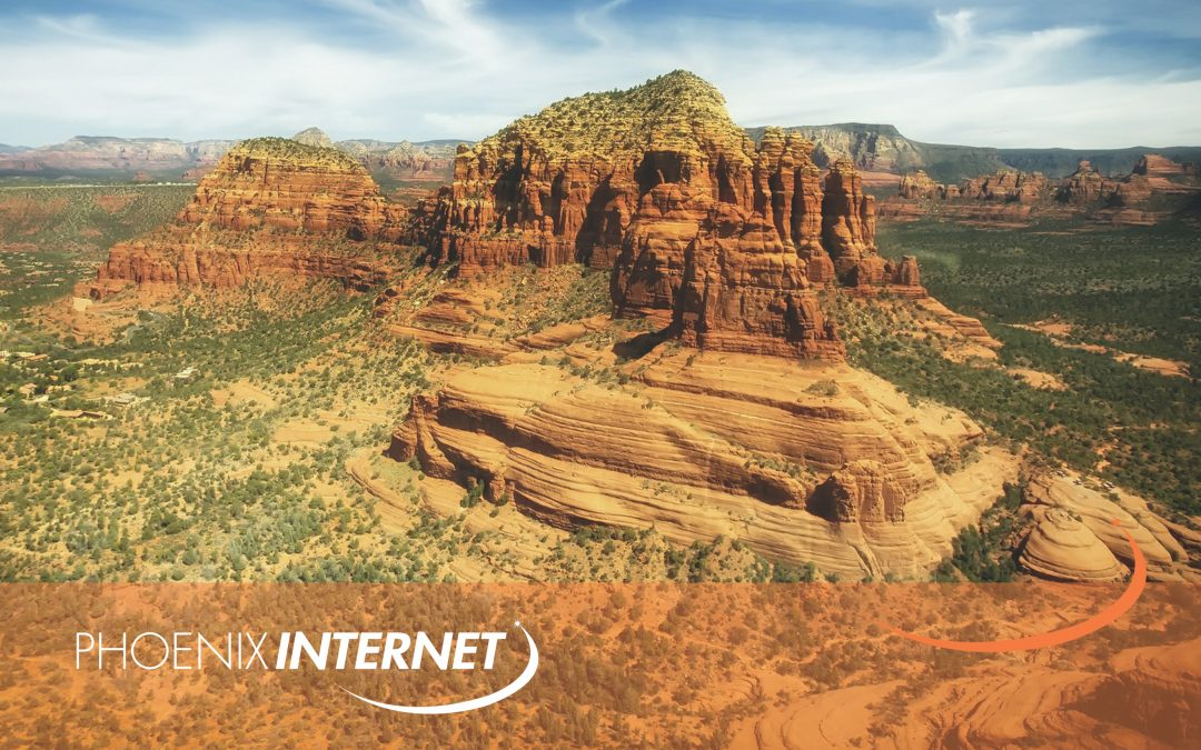 Phoenix Internet Is Arizona's Largest Hybrid Fiber-Wireless ISP