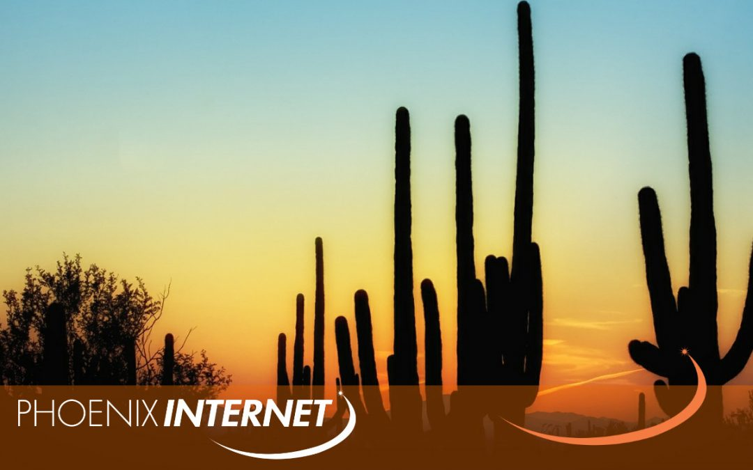 How Phoenix Internet Serves Rural Arizona