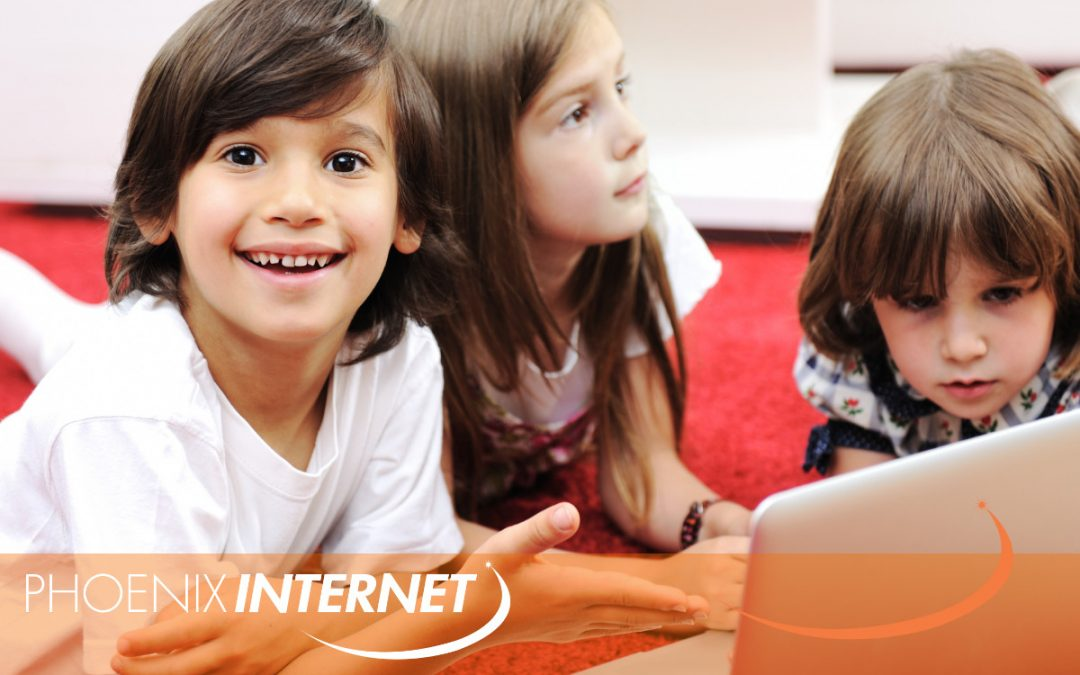 3 Ways to Boost Your Family's Online Security This Holiday