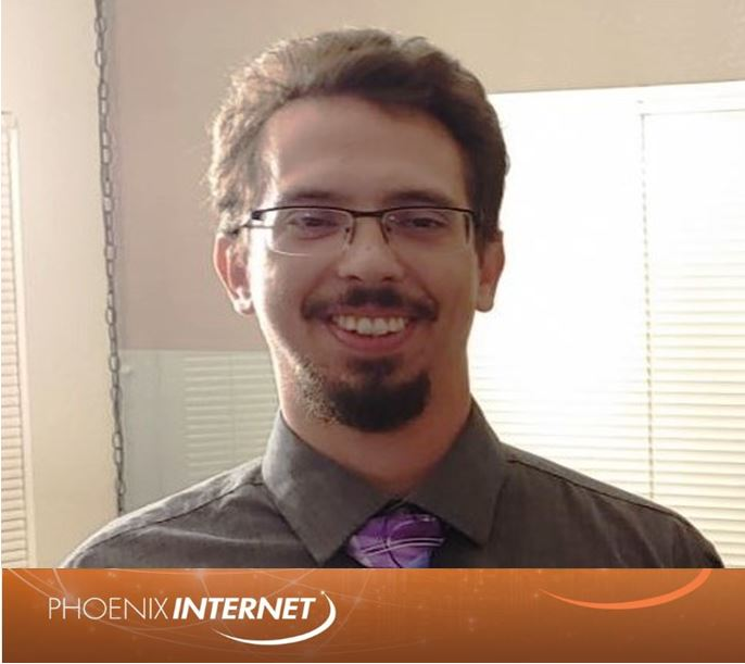 Meet The Phoenix Internet Team: Mark S.